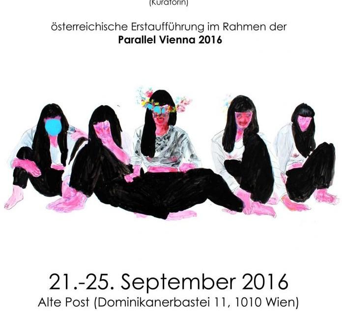 Participare românească la târgul de artă PARALLEL VIENNA