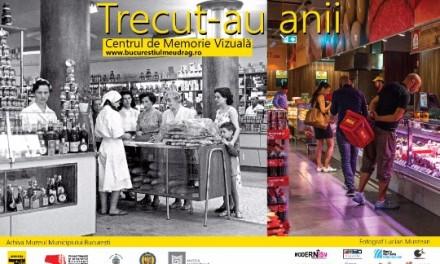 """Expozitie foto """"Trecut-au anii XI"""" @ Muzeul Bucureștiului"""