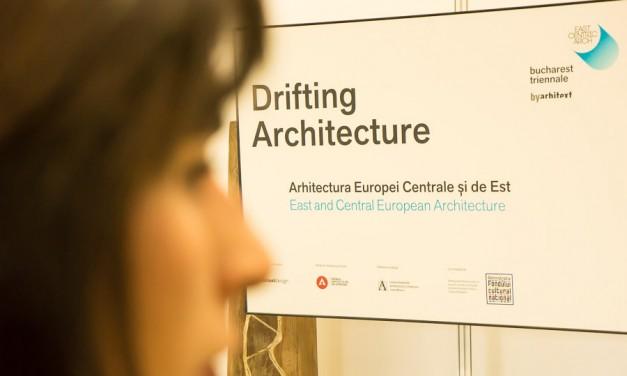 S-a deschis Trienala de Arhitectură East Centric 2016