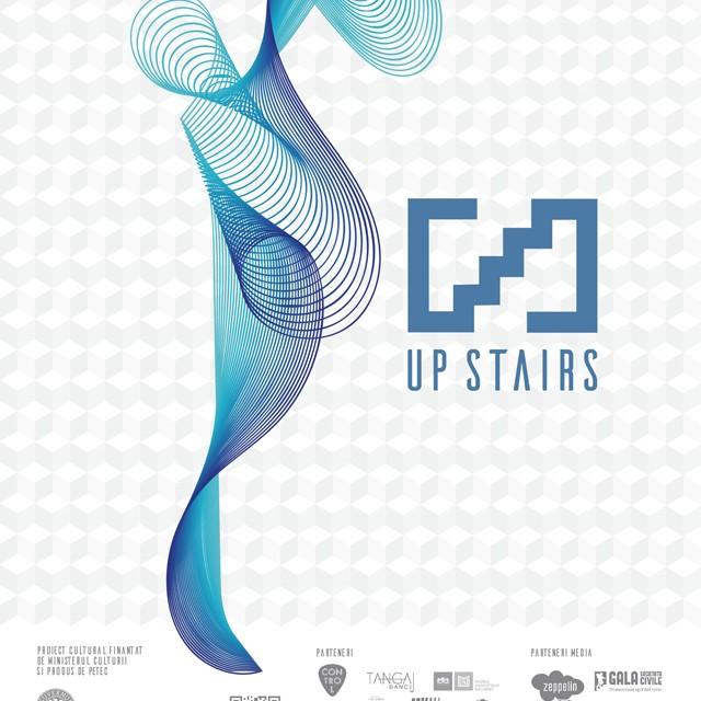 UP STAIRS: Spaţiu şi corp – o perspectivă interdisciplinară
