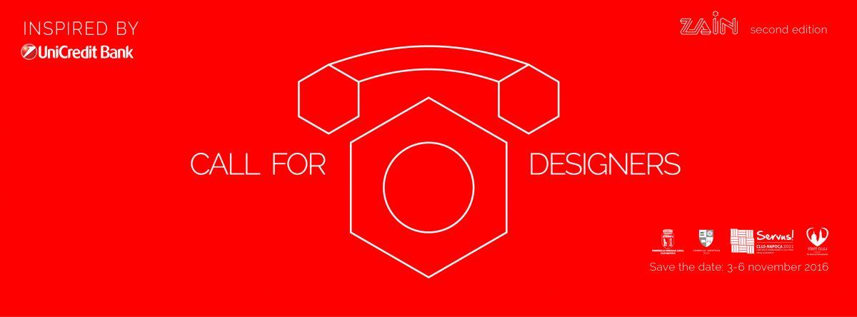 ZAIN – Design Expressions a deschis înscrierile pentru ZAIN 2016, ediția a doua a primului festival de design din Cluj