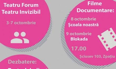Focus Atelier Chişinău