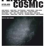 Peisajul Cosmic @ Atelier 030202, București / NAG#10
