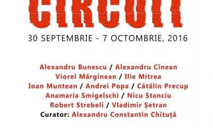 """Expoziţie de arta contemporană """"Scurt – Circuit"""" şi lansarea noului grup de artişti contemporani la Sibiu"""