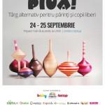 4 motive să mergi la Piua! – Târg pentru copii și părinți liberi