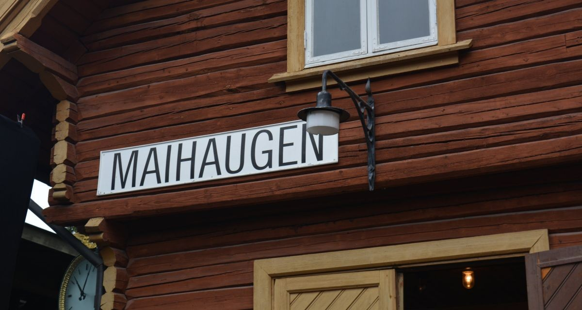 Open air museum – Maihaugen Museum
