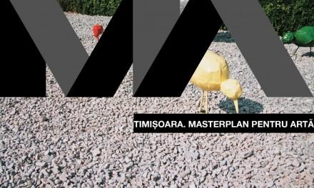 Simpozion ÎNTÂLNIRI URBANE. Expuneri și dialog @ Fundația Triade, Timișoara