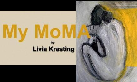 "Livia Krasting –  ""My MoMA"""