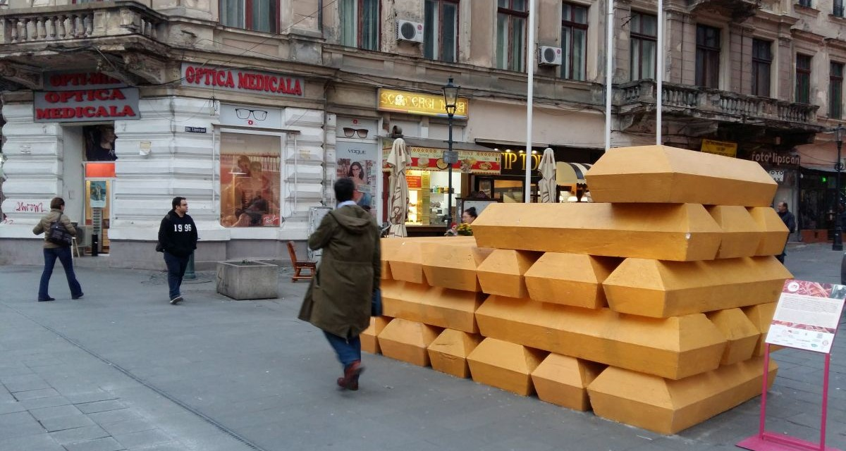 Tezaurul României – Mihai Balko