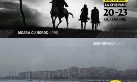 Zilele Filmului Românesc la Chişinău, ediţia a II-a