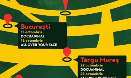 Începe Turneul Fresh Start @ București, Târgu Mureș, Iași