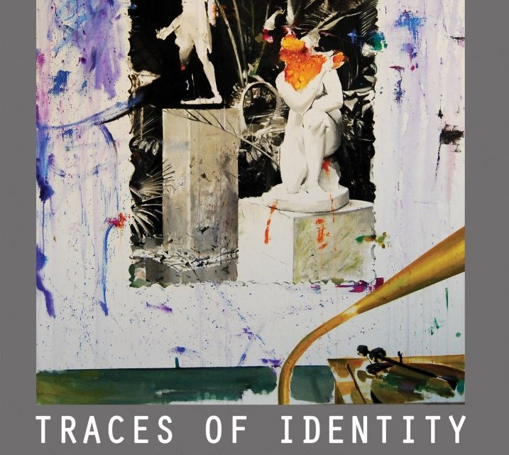 """Pavel Grosu """"Traces of Identity"""" @ 1st Worldwide Apartment and Studio Biennale"""