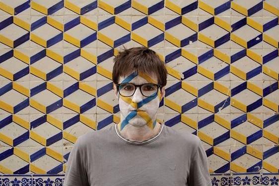Azulejo, în viziunea artiștilor români @ Institutul Cultural Român de la Lisabona