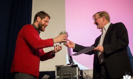 Trofeul Anim'est 2016 merge în Rusia