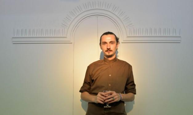 BEAVER, ARTIST VIZUAL @ TINERI ȘI NEÎNFRICAȚI