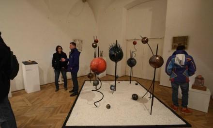 """Bienala Naţională de ceramică-sticlă-metal """"Metafore Incandescente"""" @ Muzeul de Artă din Cluj-Napoca"""