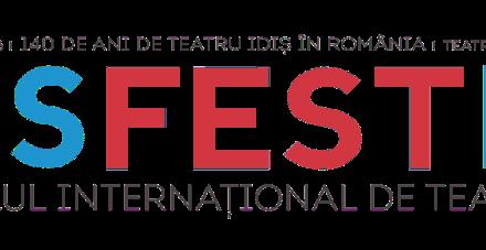 Festivalul Internațional de Teatru Idiș la București