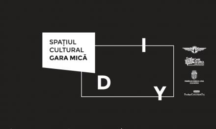 Grupul Gara Mică – Do It Yourself @ Gara Mică din Cluj-Napoca