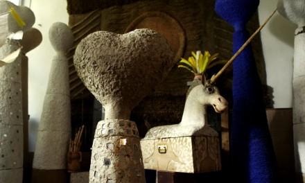 """Gala """"Filmul de artă și filmul despre artă"""" @ Institutul Cultural Român de la Lisabona"""
