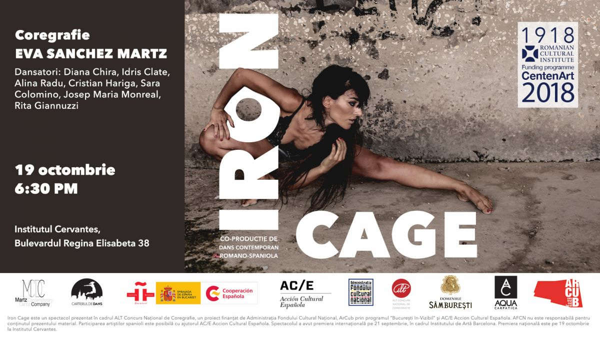 invitatie-ironcage