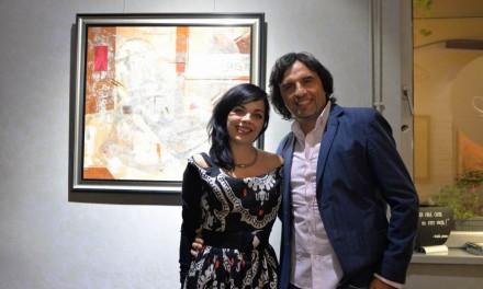 Petya Panrva & Gabriel Panev @ Gallery