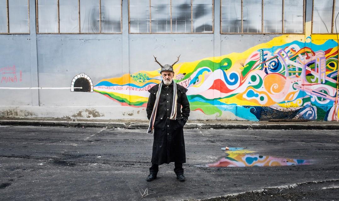 """""""PLANETA PETRILA""""- în competiția celui mai mare festival internațioal de film documentar"""