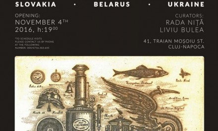 A Journey Through Slavic Prints @ Visual Kontakt, Cluj-Napoca