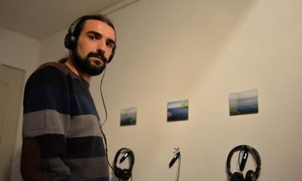 RAREȘ CĂTĂLIN RĂDULESCU, ARTIST VIZUAL @ TINERI ȘI NEÎNFRICAȚI