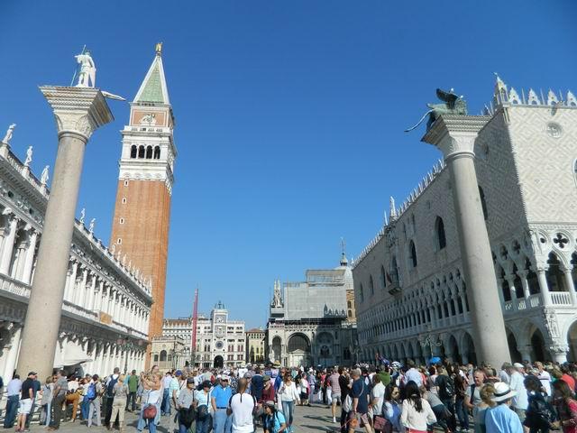 San Marco – Veneția