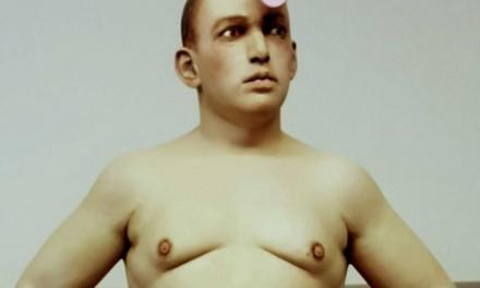 "Samuel Salcedo ""Half-Naked"" @ BAZIS contemporary art space, Cluj-Napoca"