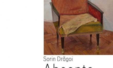 """Sorin Drăgoi, """"ABSENŢE"""" @ Calpe Gallery, Timișoara"""