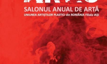 """Salonul Anual de Artă """"ARTIS"""", 2016 @ Iași"""