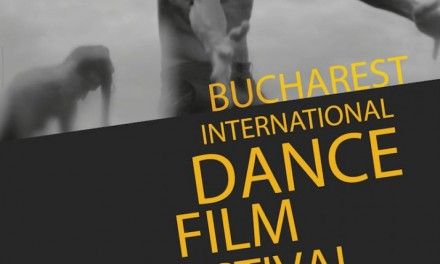 Bucharest International Dance Film Festival la a II-a ediție