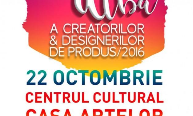 Noaptea albă a creatorilor și designerilor de produs ediţia a V-a