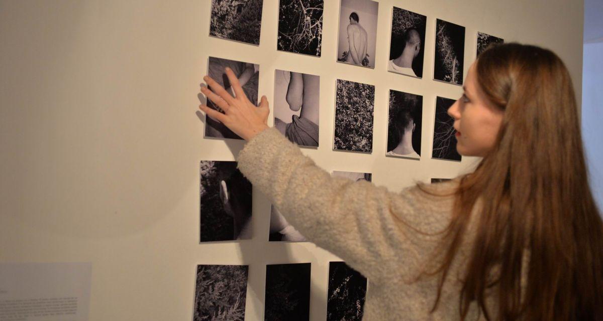 ANNA GROZAVU, ARTIST VIZUAL @ TINERI ȘI NEÎNFRICAȚI