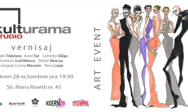 ART Event @ Kulturama Studio