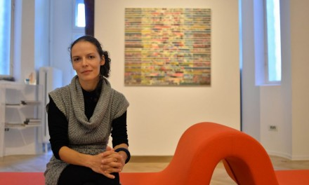 MAIA ȘTEFANA OPREA, ARTIST VIZUAL @ TINERI ȘI NEÎNFRICAȚI