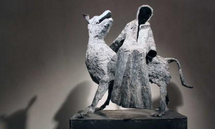 Expoziţia «Uprooted/Dezrădăcinat» de Aurel Vlad şi Cătălin Bădărău @ Mica Galerie a Institutului Român de Cultură şi Cercetare Umanistică de la Veneţia
