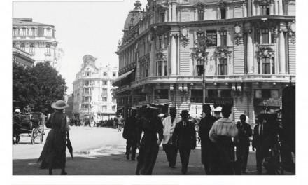 """""""Fotografii din Bucureștiul interbelic marca Ebner"""" @ Muzeul Municipiului București"""