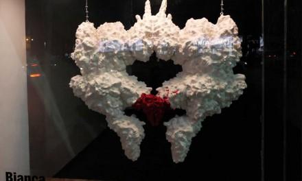 Arta la fereastră – Bianca Mann @ Galeria Simeza, București