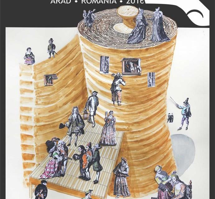 Festivalul Internaţional de Teatru Clasic, Ediţia a XXII-a, Arad