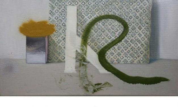 Laurian Popa, Obiecte prezente @ FUNNEL contemporary, București