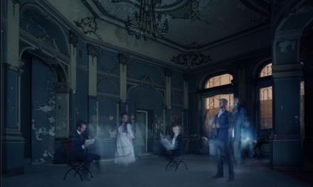 "Lavinia Gordan ""Haunted New York Hotel"" @ Turnul Croitorilor, Cluj"