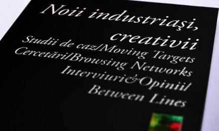 Noii industriași, creativii – o carte marca Formare Culturală