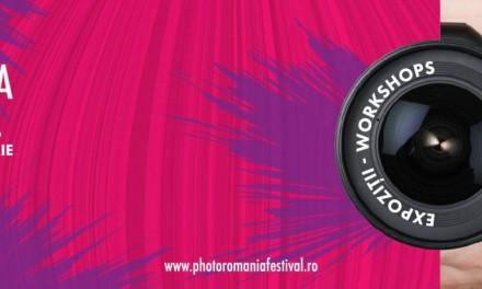 Povestea unei supraviețuitoare din Colectiv, expoziții, ateliere și conferințe la prima ediție de toamnă a Photo Romania Festival