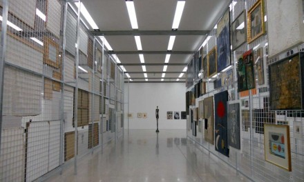 We Pioneers Trailblazers of Postwar Modernism @  mumok, Viena