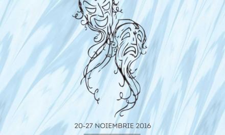 Festivalului Internațional de Teatru Idiș – TES FEST