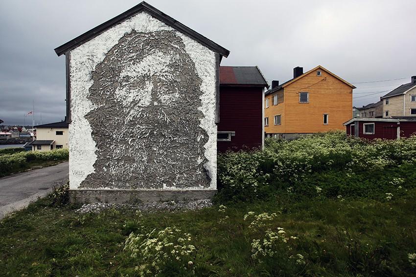 vhils-norvegia