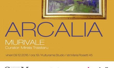Murivale – ARCALIA @ Kulturama Studio