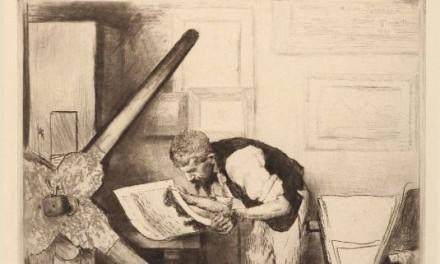 ASCEZA IMAGINII. Stampa franceză în patrimoniul Muzeului de Artă Cluj-Napoca